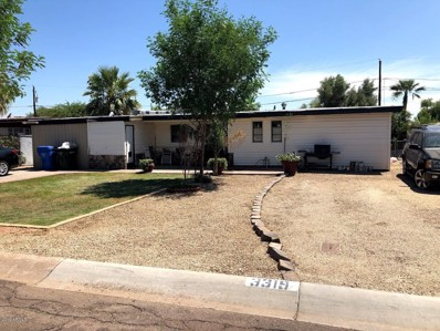3319 E Monte Vista Road, Phoenix, AZ 85008 - MLS#: 5869111