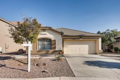 2835 S 93RD Place, Mesa, AZ 85212 - MLS#: 5869129