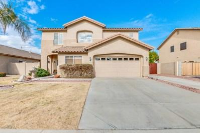 7674 W Louise Drive, Peoria, AZ 85383 - #: 5869181