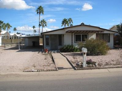 613 S 93RD Way, Mesa, AZ 85208 - MLS#: 5869226