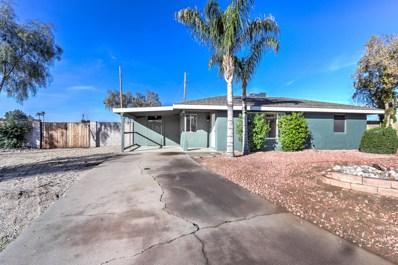 426 W Caron Street, Phoenix, AZ 85021 - MLS#: 5869240