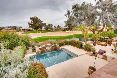 7770 E Gainey Ranch Road UNIT 5, Scottsdale, AZ 85258 - #: 5869271