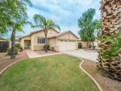 3545 E Thunderheart Trail, Gilbert, AZ 85297 - MLS#: 5869277