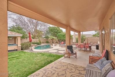 1787 S Porter Street, Gilbert, AZ 85295 - #: 5869284