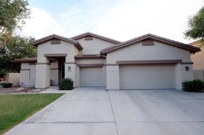 1025 W Silver Creek Road, Gilbert, AZ 85233 - MLS#: 5869313
