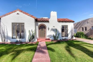 1314 W Willetta Street, Phoenix, AZ 85007 - MLS#: 5869314