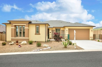 1016 N Wide Open Trail, Prescott Valley, AZ 86314 - MLS#: 5869335