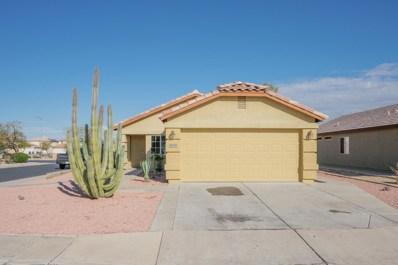 11928 W Scotts Drive, El Mirage, AZ 85335 - MLS#: 5869340