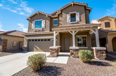 35814 N Zachary Road, Queen Creek, AZ 85142 - MLS#: 5869381