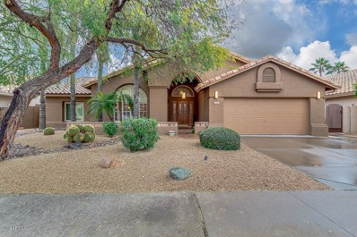 4931 E Fellars Drive, Scottsdale, AZ 85254 - MLS#: 5869394