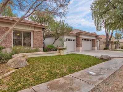7921 S Stephanie Lane, Tempe, AZ 85284 - MLS#: 5869416