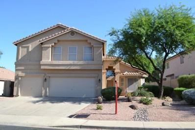 6216 E Riverdale Street, Mesa, AZ 85215 - MLS#: 5869418