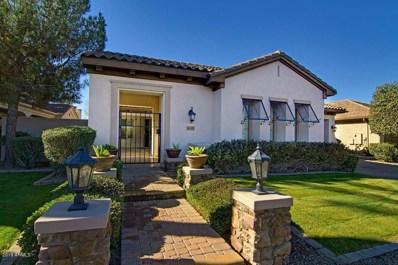 4376 S Santiago Way, Chandler, AZ 85248 - MLS#: 5869429