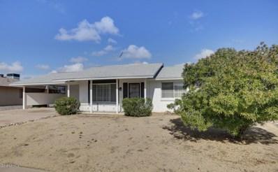 12810 W Jadestone Drive, Sun City West, AZ 85375 - MLS#: 5869453