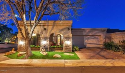7597 N Via De La Siesta, Scottsdale, AZ 85258 - MLS#: 5869476