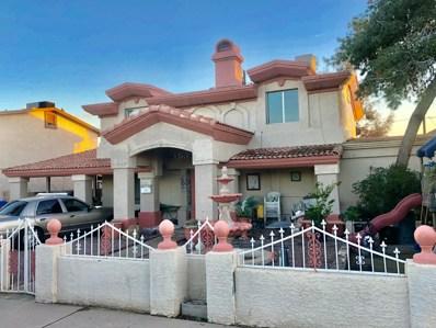 8007 W Whitton Avenue, Phoenix, AZ 85033 - MLS#: 5869502