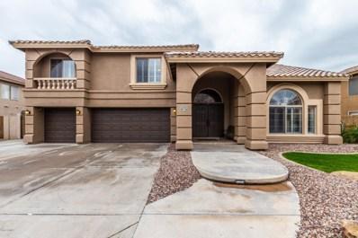 12945 W Apodaca Drive, Litchfield Park, AZ 85340 - MLS#: 5869504