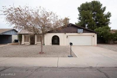 932 W La Jolla Drive, Tempe, AZ 85282 - MLS#: 5869506