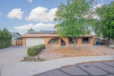 3232 W Purdue Avenue, Phoenix, AZ 85051 - MLS#: 5869511