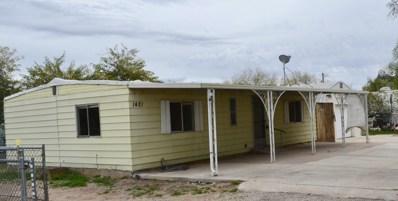 1421 S Warner Drive, Apache Junction, AZ 85120 - MLS#: 5869542