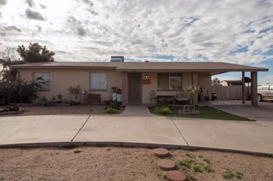 9539 E Dallas Street, Mesa, AZ 85207 - MLS#: 5869549