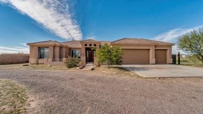 27710 N 237TH Lane, Wittmann, AZ 85361 - MLS#: 5869552