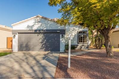 1538 E Beacon Drive, Gilbert, AZ 85234 - MLS#: 5869562