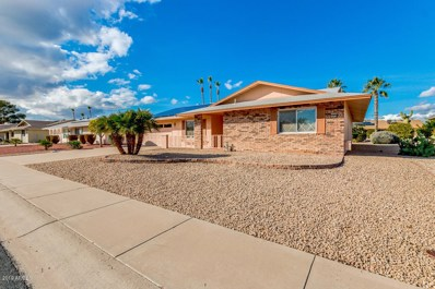 13014 W Limewood Drive, Sun City West, AZ 85375 - MLS#: 5869583
