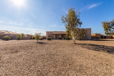 22823 W Sierra Ridge Way, Wittmann, AZ 85361 - #: 5869593