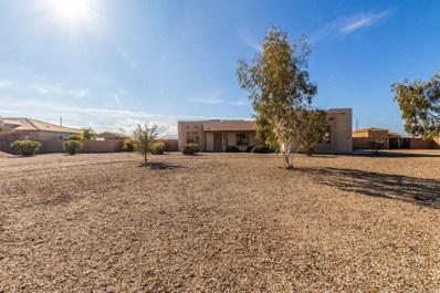 22823 W Sierra Ridge Way, Wittmann, AZ 85361 - MLS#: 5869593