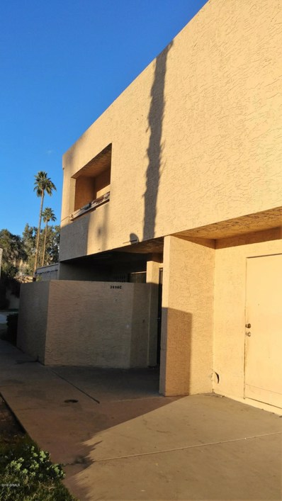 2696 N 43RD Avenue UNIT C, Phoenix, AZ 85009 - MLS#: 5869597