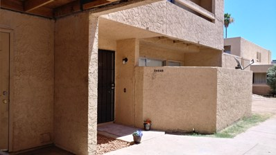 2656 N 43RD Avenue UNIT B, Phoenix, AZ 85009 - MLS#: 5869611