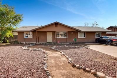 2713 E Grovers Avenue, Phoenix, AZ 85032 - MLS#: 5869619
