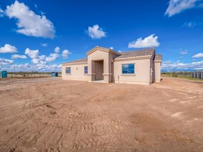 20744 W Saguaro Vista Drive, Wittmann, AZ 85361 - MLS#: 5869624