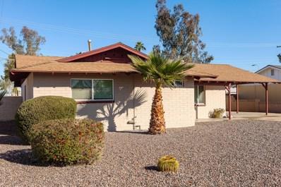 1848 E Palmcroft Drive, Tempe, AZ 85282 - MLS#: 5869635