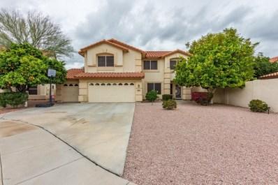 12784 N 58TH Avenue, Glendale, AZ 85304 - MLS#: 5869652
