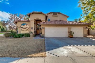 1233 E Sandcastle Court, Gilbert, AZ 85234 - MLS#: 5869655