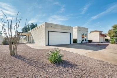 9155 E Fairway Boulevard, Sun Lakes, AZ 85248 - MLS#: 5869661