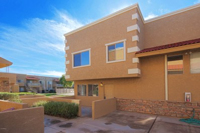 303 N Miller Road UNIT 1016, Scottsdale, AZ 85257 - MLS#: 5869663