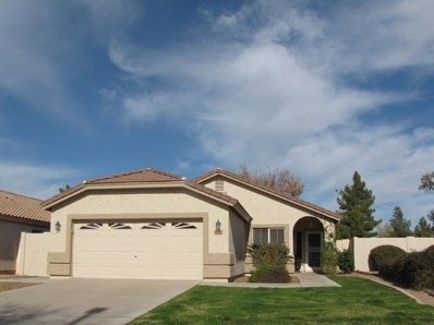 1216 W Aspen Avenue, Gilbert, AZ 85233 - MLS#: 5869695