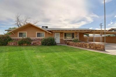 925 E 6TH Avenue, Mesa, AZ 85204 - #: 5869708