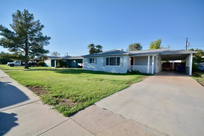 722 W 2ND Place, Mesa, AZ 85201 - MLS#: 5869726