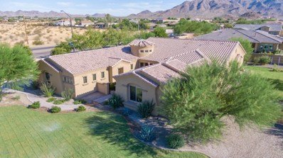 3155 E Blackhawk Court, Gilbert, AZ 85298 - MLS#: 5869772