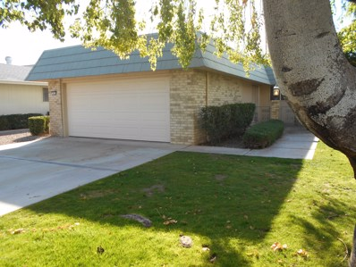 9519 W Sandstone Drive, Sun City, AZ 85351 - MLS#: 5869780