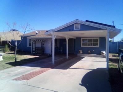213 N Los Robles Drive, Goodyear, AZ 85338 - MLS#: 5869784
