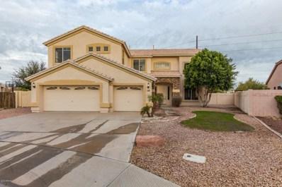 3524 E Derringer Way, Gilbert, AZ 85297 - MLS#: 5869789