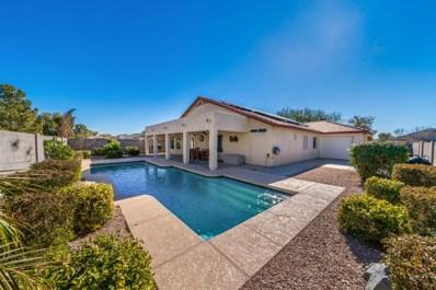 4486 E Meadow Land Drive, San Tan Valley, AZ 85140 - #: 5869894