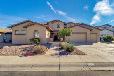 5933 S Mingus Place, Chandler, AZ 85249 - MLS#: 5869897