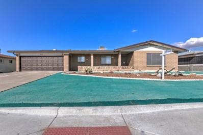6618 E Adobe Road, Mesa, AZ 85205 - MLS#: 5869902