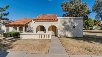 5136 E Evergreen Street UNIT 1097, Mesa, AZ 85205 - MLS#: 5869909
